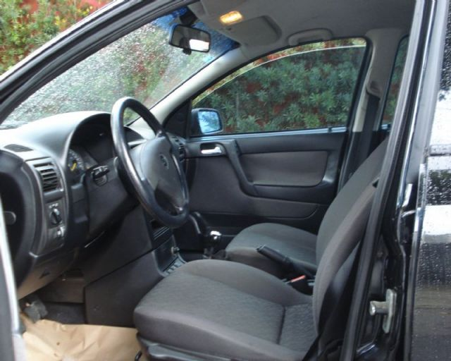 ASTRA HATCH ADVANTAGE 2.0 FLEX COMPLETO
